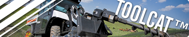 Toolcat 3 Point Hitch : Bobcat of chattanooga equipment