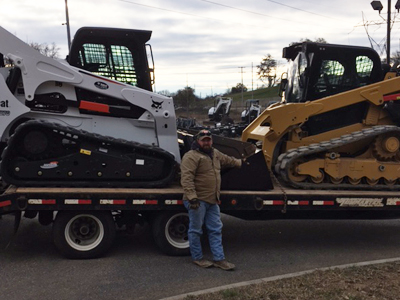 Bobcat Of Chattanooga | Bobcat Equipment Chattanooga